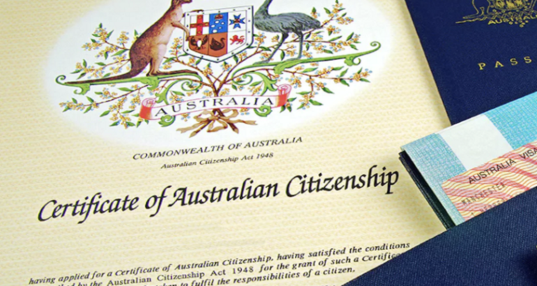 The Citizenship Ceremony:  Everything You Need to Know About Your Special Day