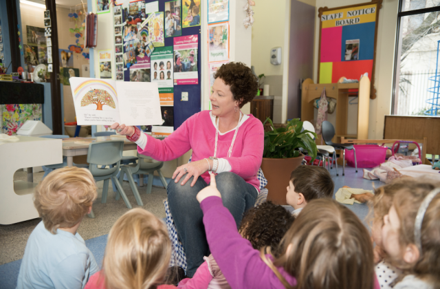 PR Points for early childhood teachers in Australia