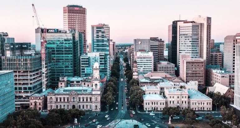 188 Entrepreneur Visa Opened First in South Australia