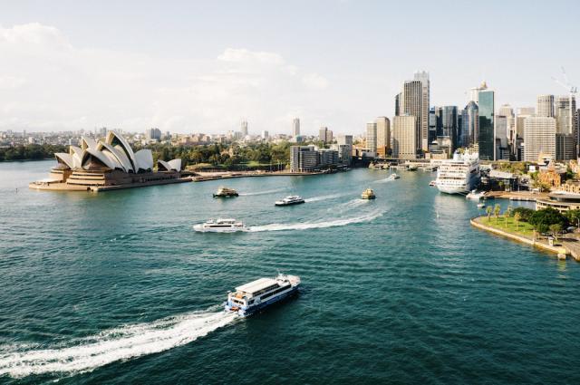 visa to work in australia